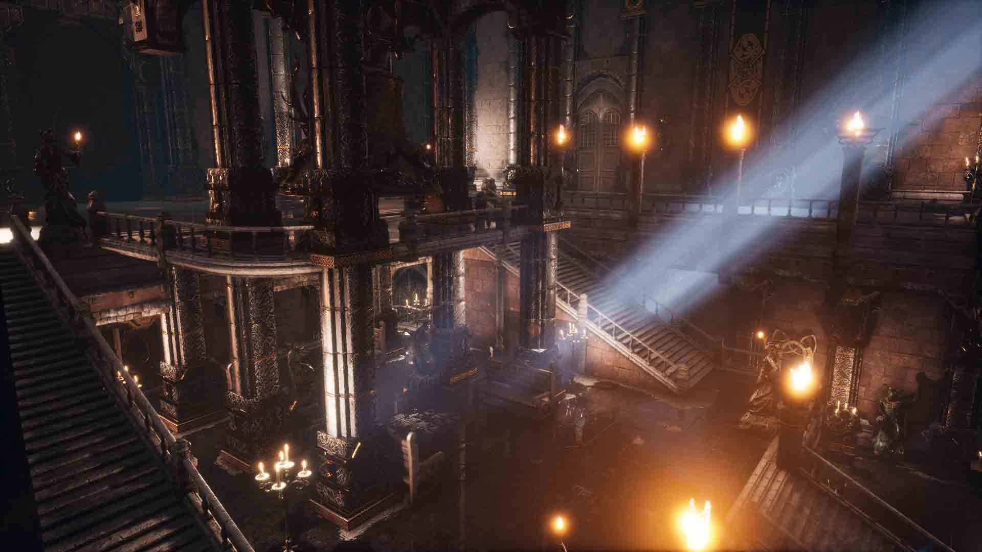 The Bard's Tale IV: Director's Cut - Screenshot 2