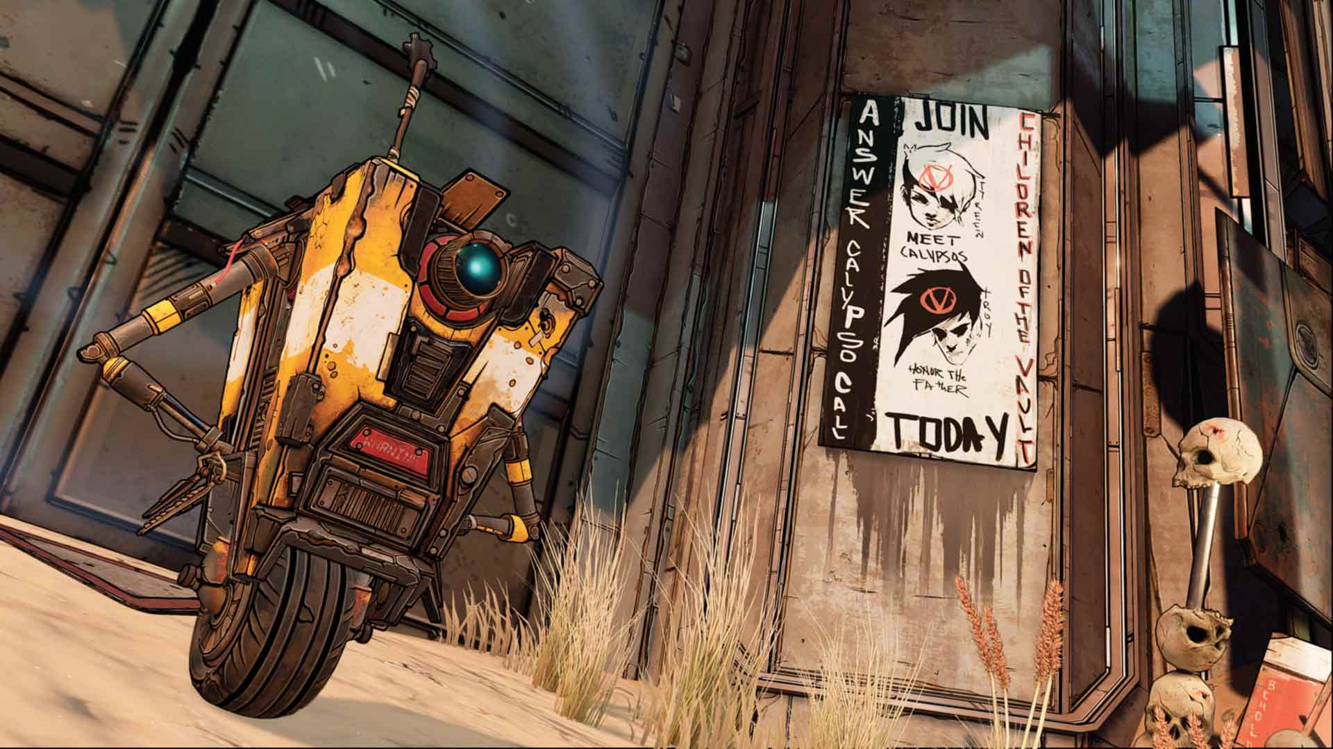 Borderlands 3 - Screenshot 5