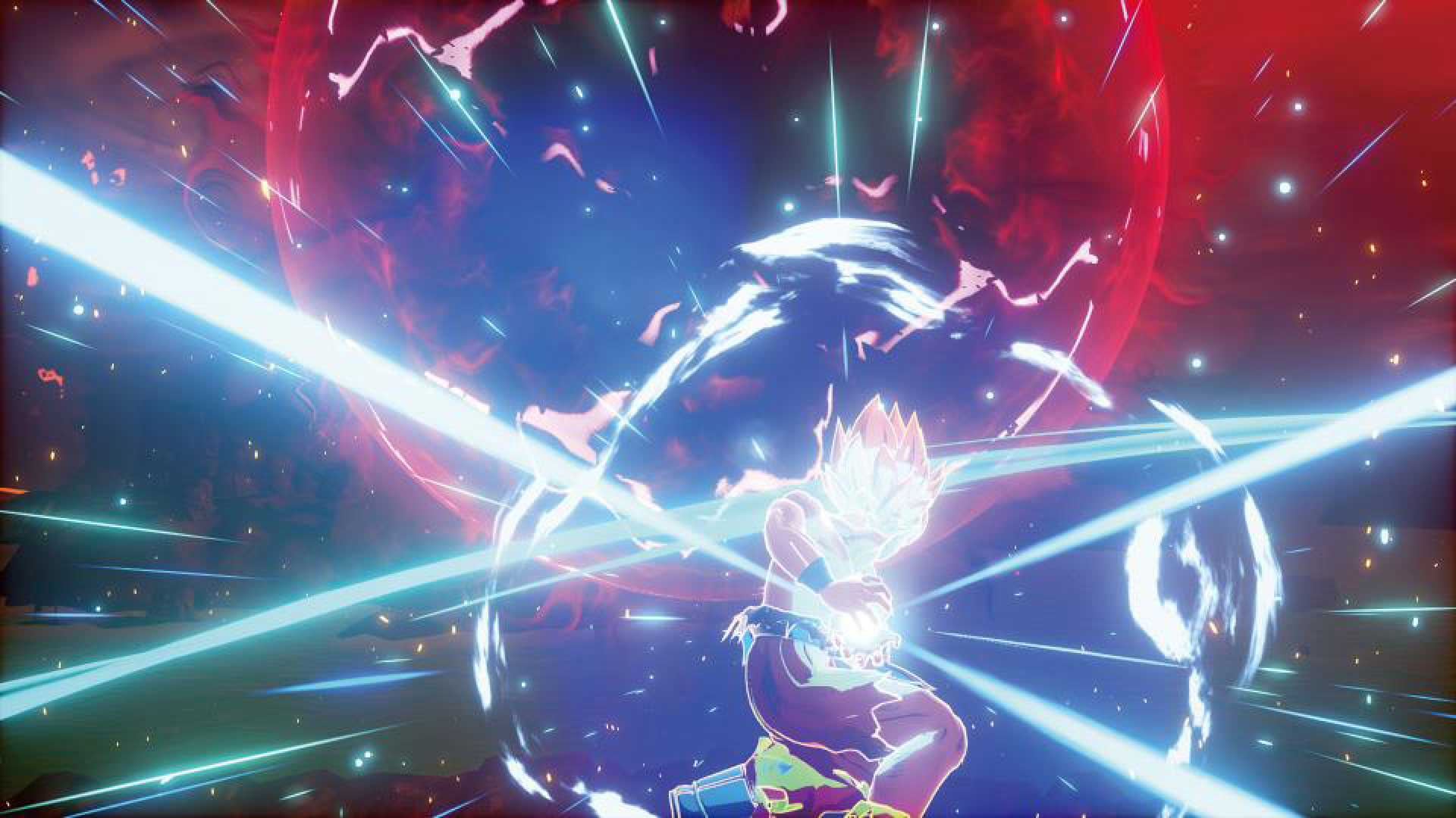 Dragon Ball Z: Kakarot - Screenshot 5