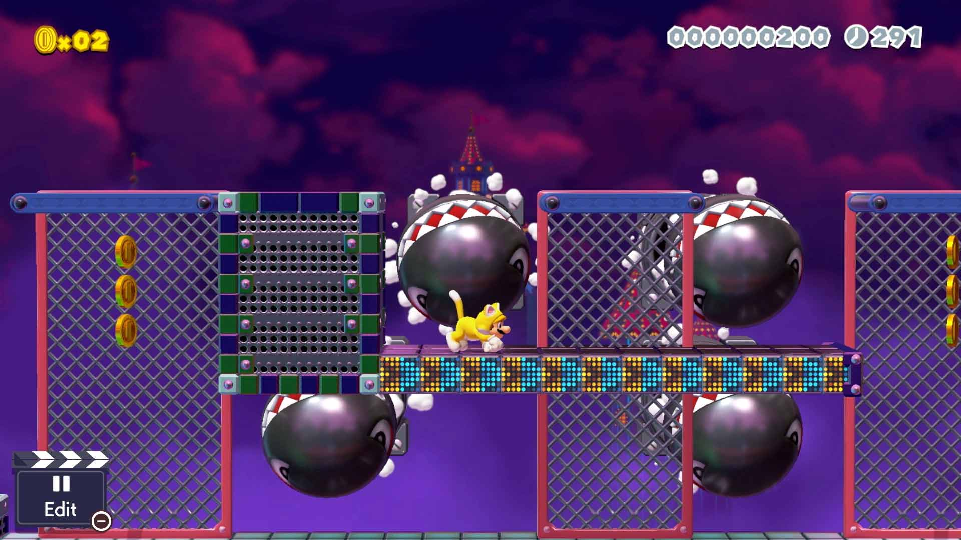 Super Mario Maker 2 - Screenshot 16