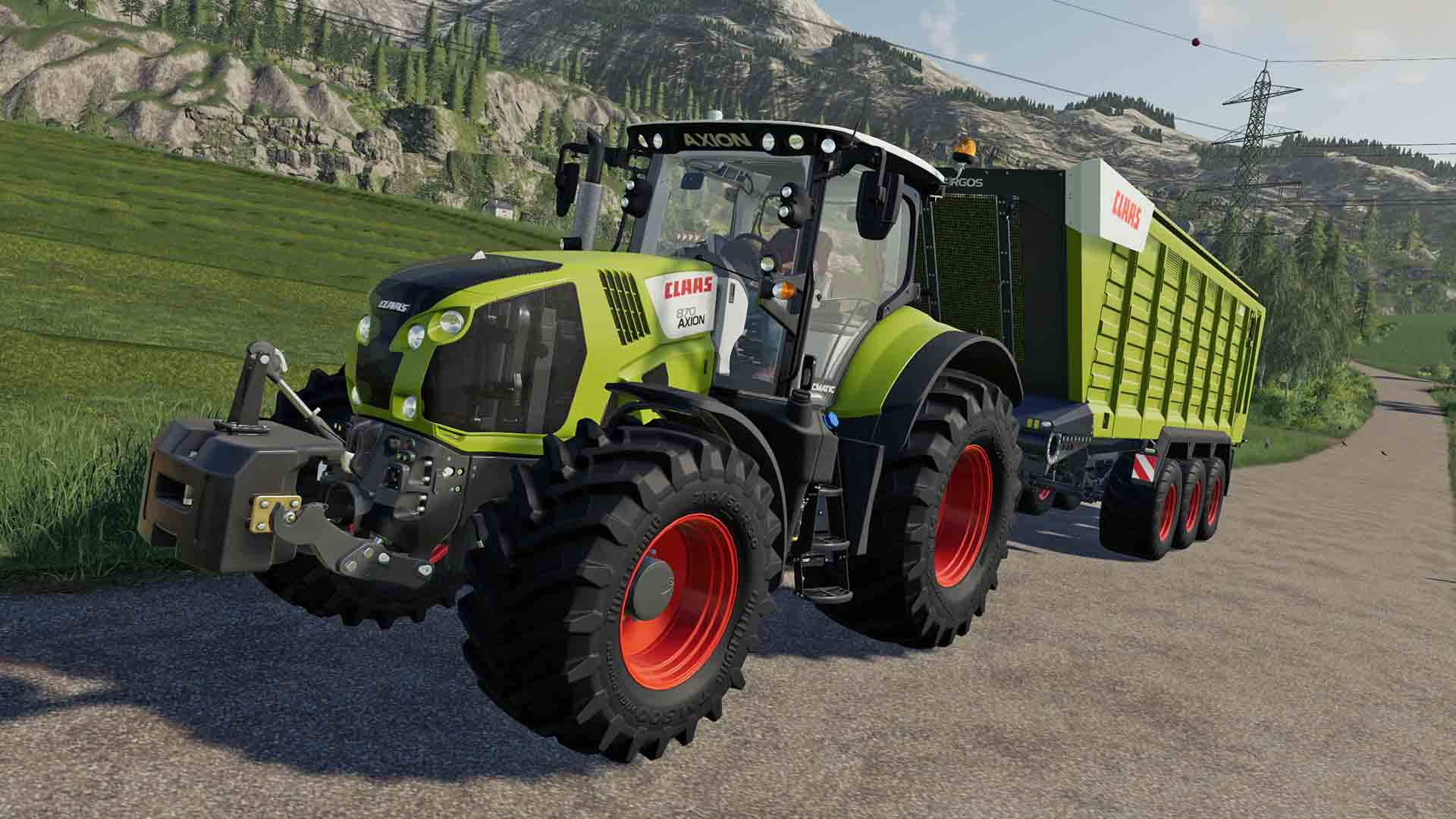 Farming Simulator 19: Premium Edition - Screenshot 8