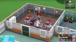 Two Point Hospital - Screenshot 3