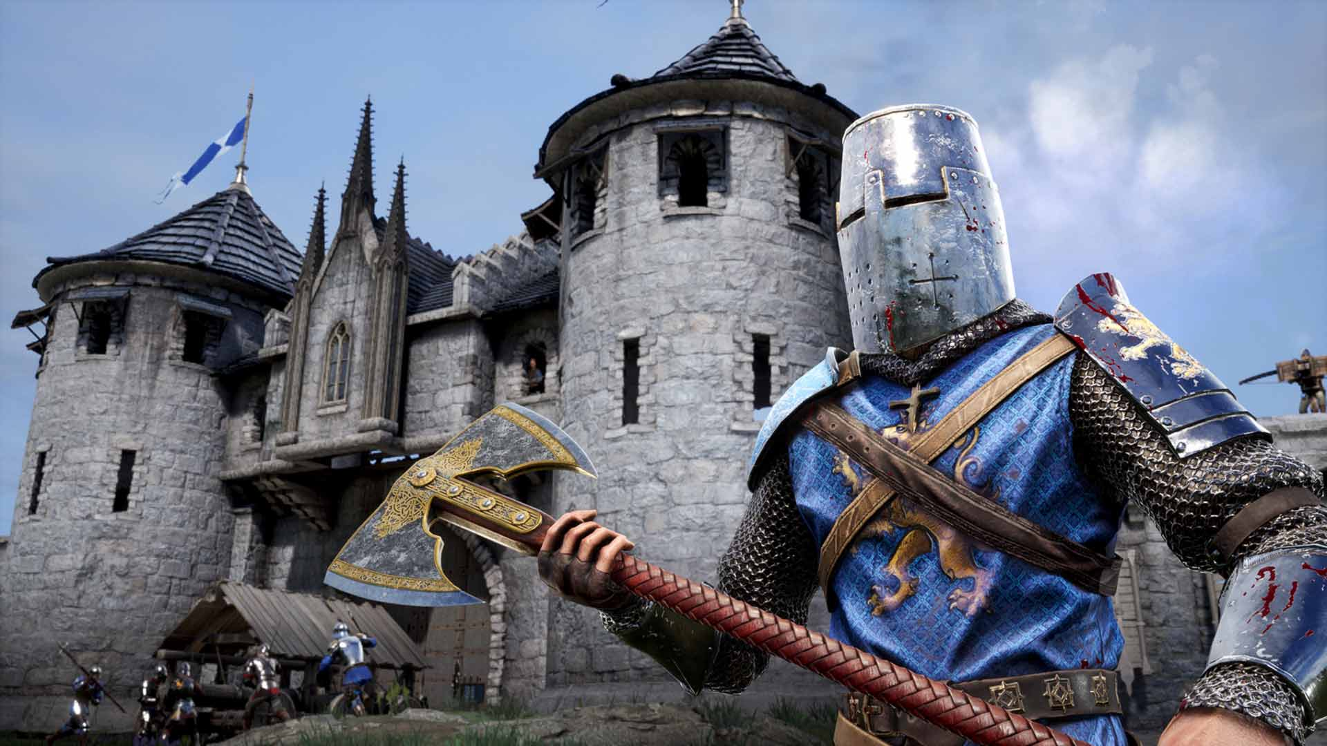 Chivalry II - Screenshot 4
