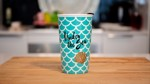 Disney - The Little Mermaid - Under The Sea Pinache Tumbler - Screenshot 1