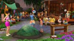 The Sims 4 - Island Living - Screenshot 4