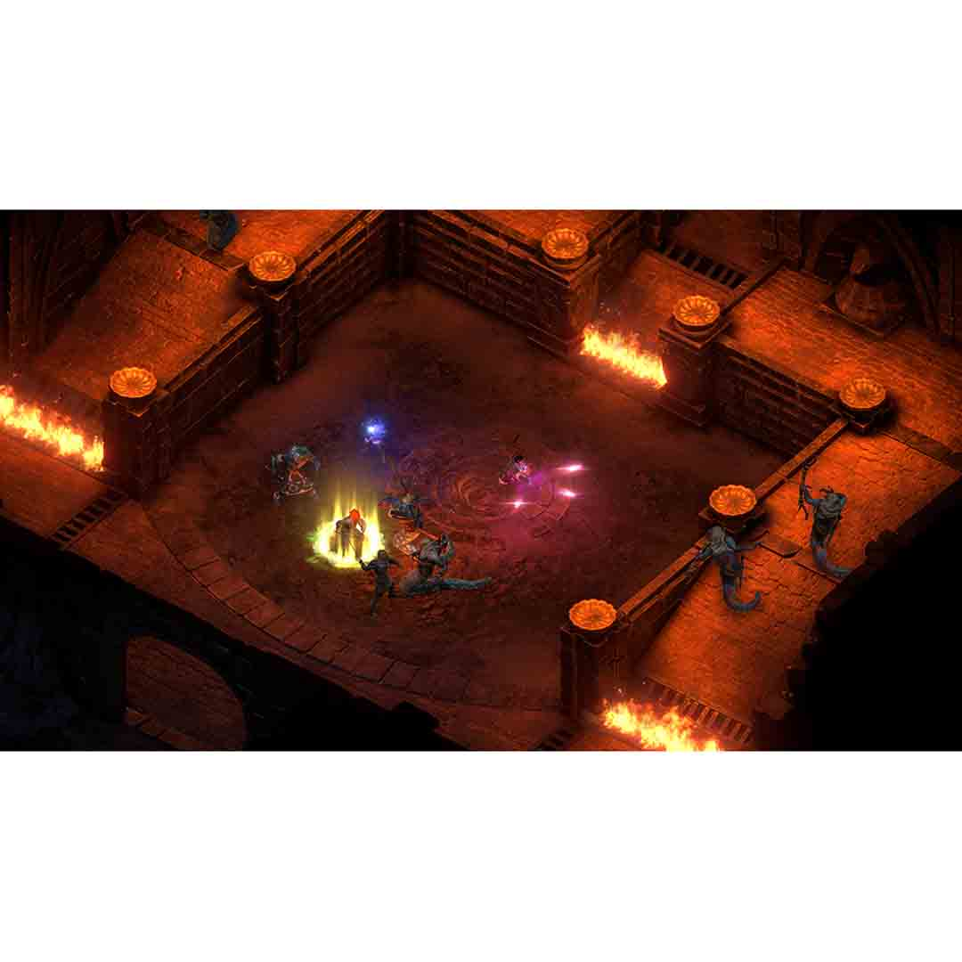 Pillars of Eternity 2 - Deadfire - Screenshot 5
