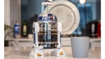 Star Wars - R2-D2 Coffee Press - Screenshot 2