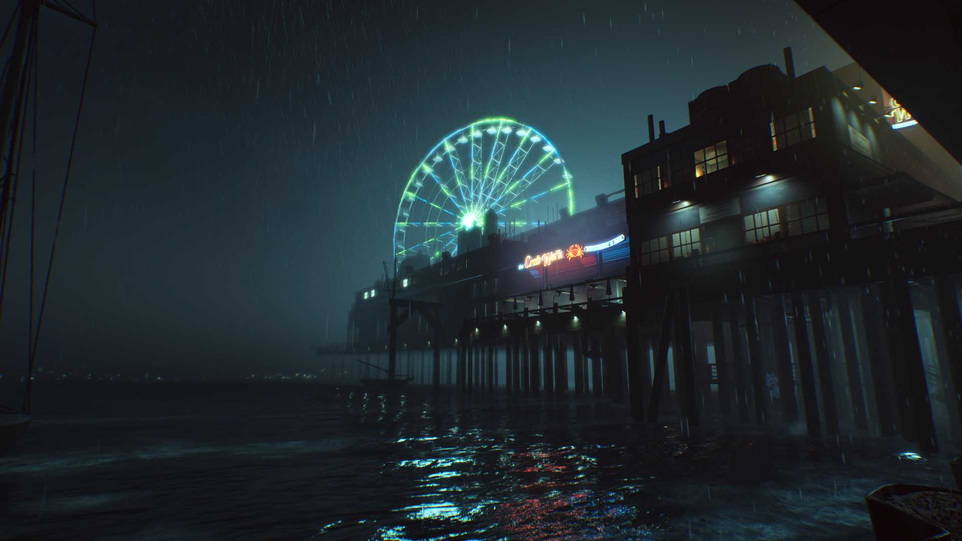 Vampire: The Masquerade - Bloodlines 2 Unsanctioned Edition - Screenshot 6