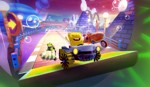 Nickelodeon Kart Racers 2: Grand Prix - Screenshot 3