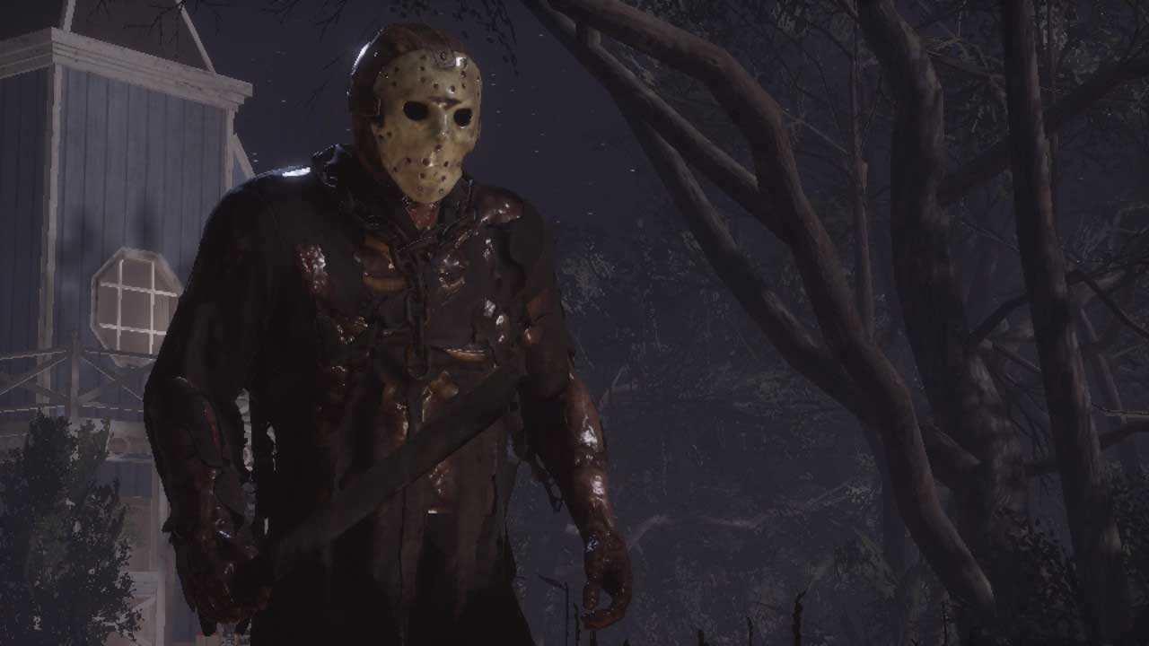 Friday The 13th: The Game Ultimate Slasher Edition - Screenshot 3