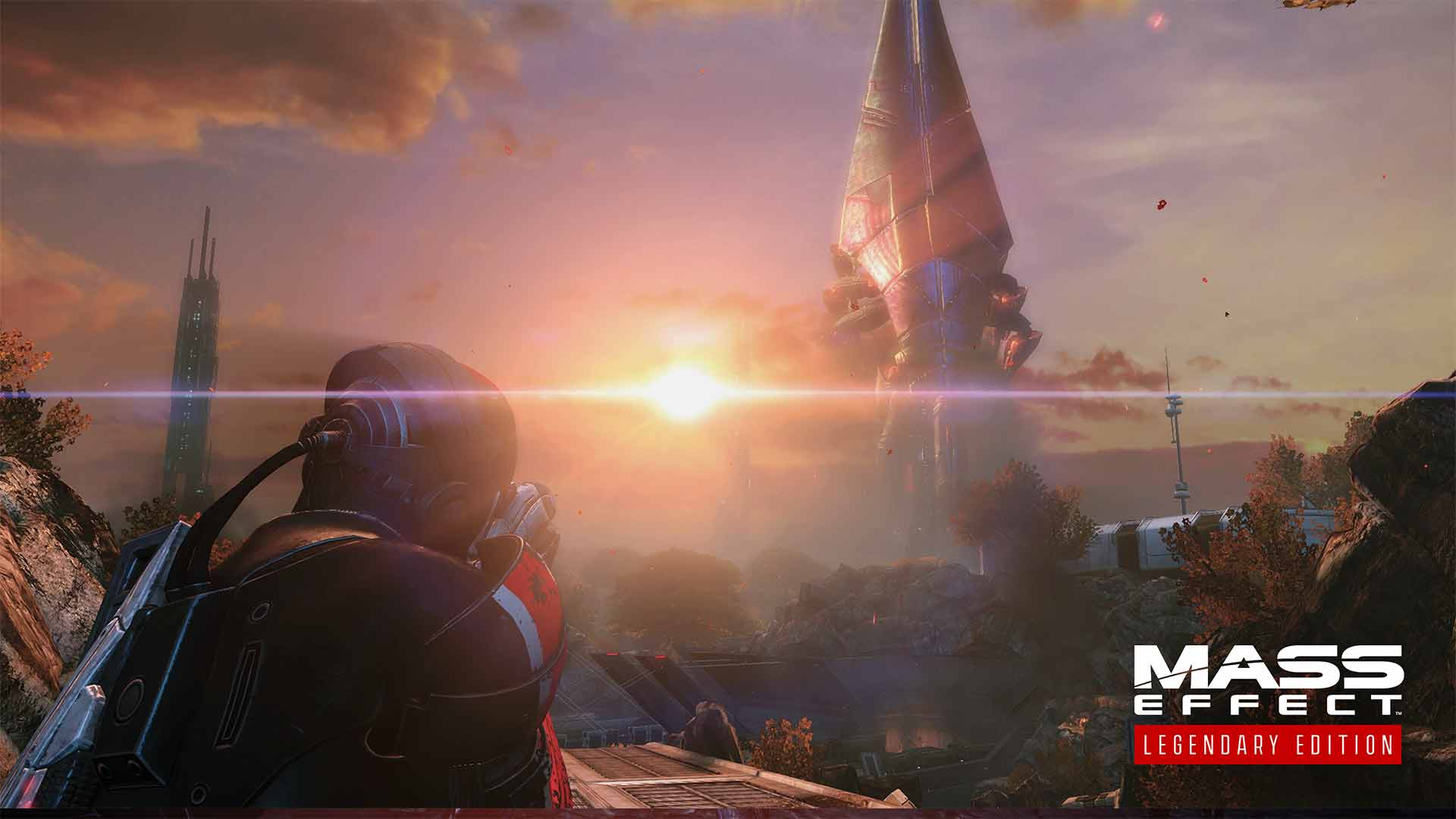 Mass Effect: Legendary Edition - Screenshot 3