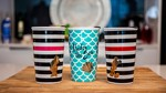 Disney - The Little Mermaid - Under The Sea Pinache Tumbler - Screenshot 2