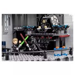 LEGO® - Star Wars - Death Star Space Station Building Kit with Star Wars Minifigures - Screenshot 8