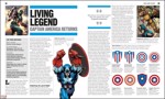 The Marvel Book: Expand Your Knowledge Of A Vast Comics Universe - Screenshot 3