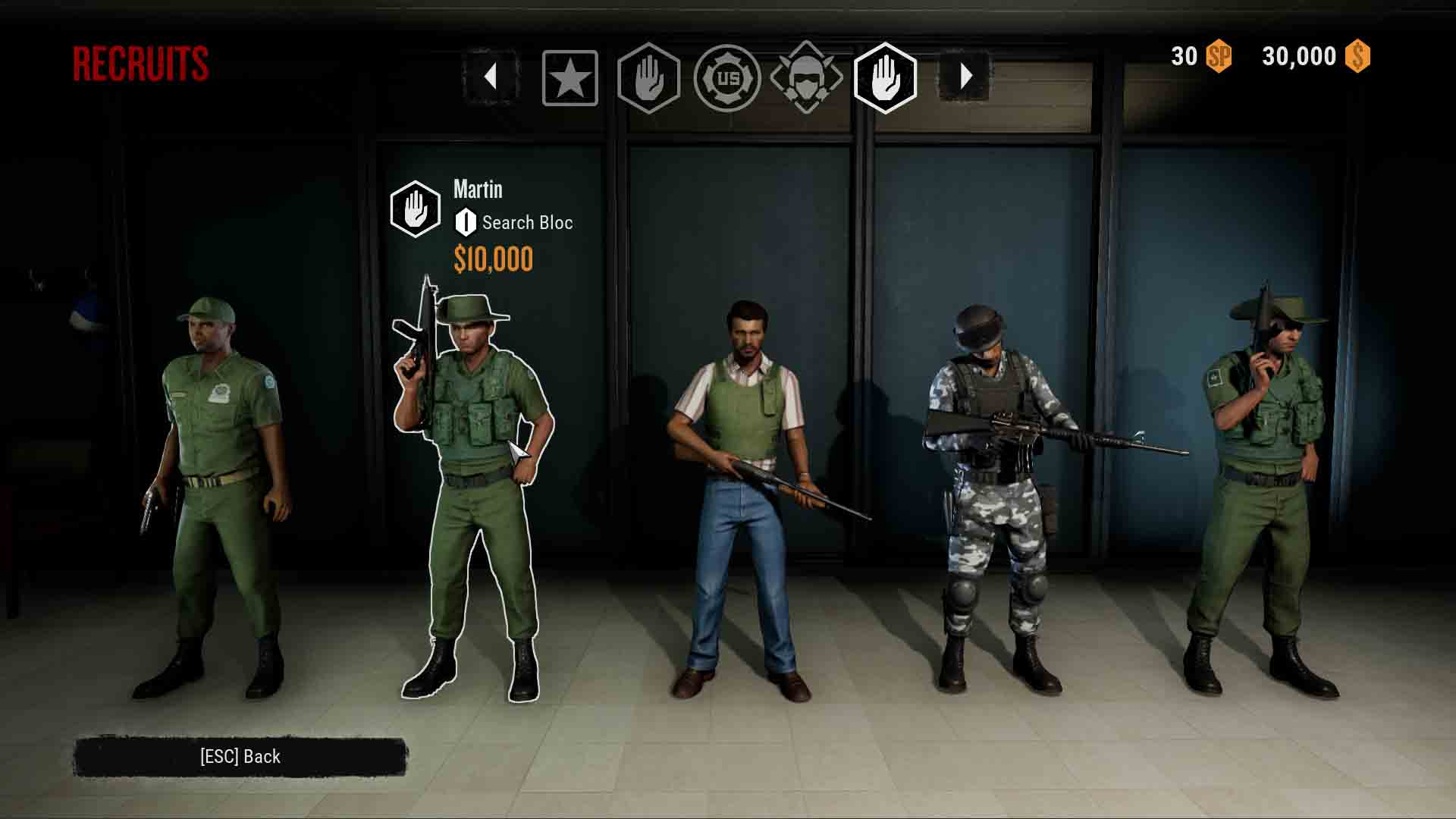 Narcos: Rise of The Cartels - Screenshot 3