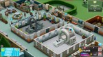 Two Point Hospital - Screenshot 1