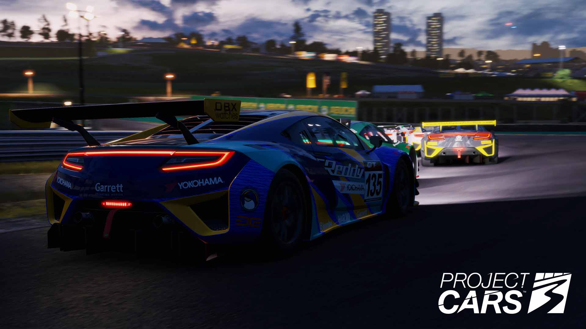 Project Cars 3 - Screenshot 3