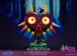 "The Legend Of Zelda - Majora's Mask Collector's Edition 12"" PVC Painted Statue - Screenshot 9"