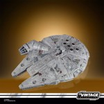 Star Wars - The Vintage Collection Galaxy's Edge Millennium Falcon Smuggler's Run Playset - Screenshot 1