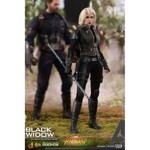 Marvel - Avengers: Infinity War - Black Widow 1/6 Scale Figure - Screenshot 3