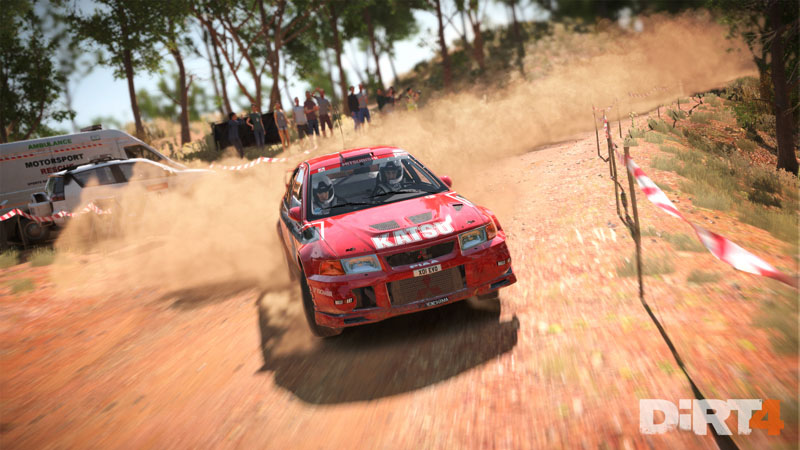 DiRT 4 - Screenshot 7