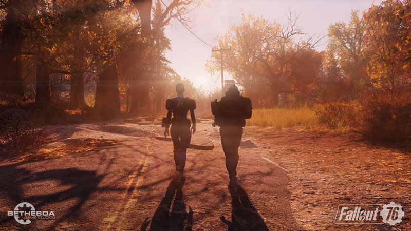 Fallout 76 Tricentennial Edition - Screenshot 45