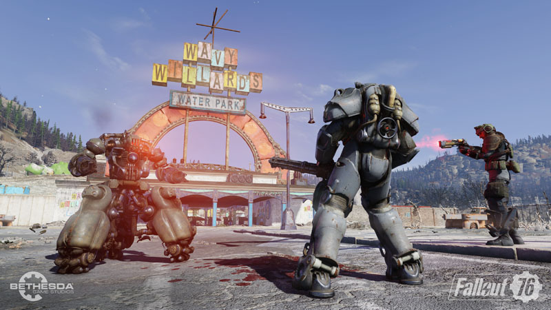 Fallout 76 Tricentennial Edition - Screenshot 32