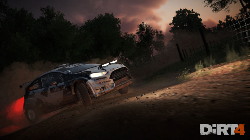 DiRT 4 - Screenshot 9