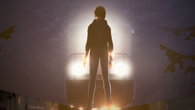Life is Strange: Before the Storm Limited Edition - Screenshot 4