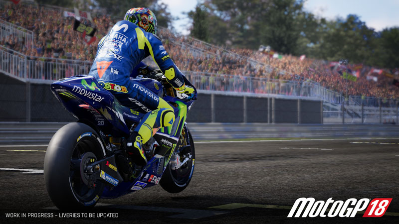 MotoGP™18 - Screenshot 13