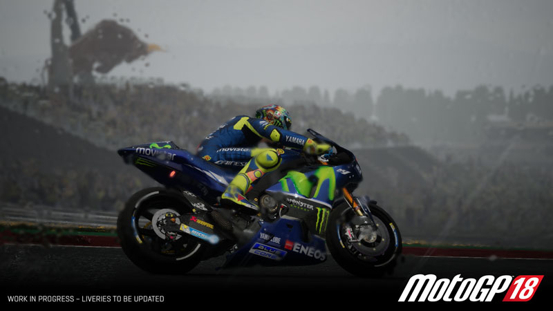 MotoGP™18 - Screenshot 1