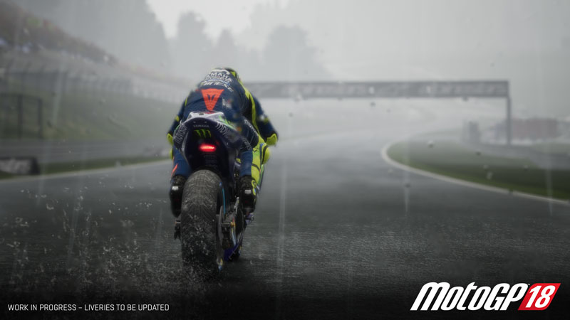 MotoGP™18 - Screenshot 8