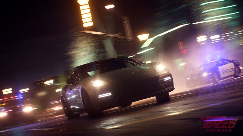 Need for Speed Payback - Screenshot 3