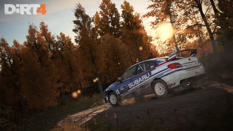 DiRT 4 - Screenshot 13