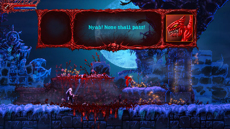 Slain: Back From Hell - Screenshot 6