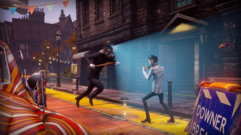 We Happy Few - Screenshot 6