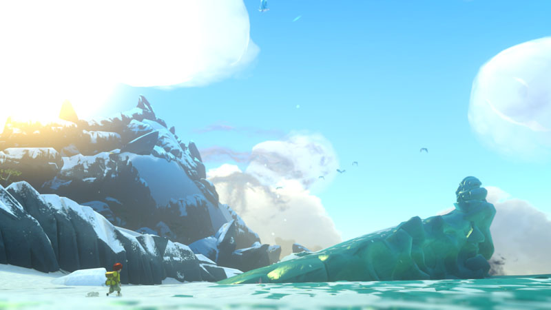 Yonder: The Cloud Catcher Chronicles - Screenshot 2