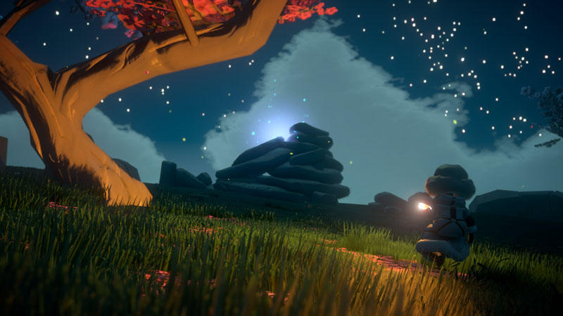 Yonder: The Cloud Catcher Chronicles - Screenshot 3