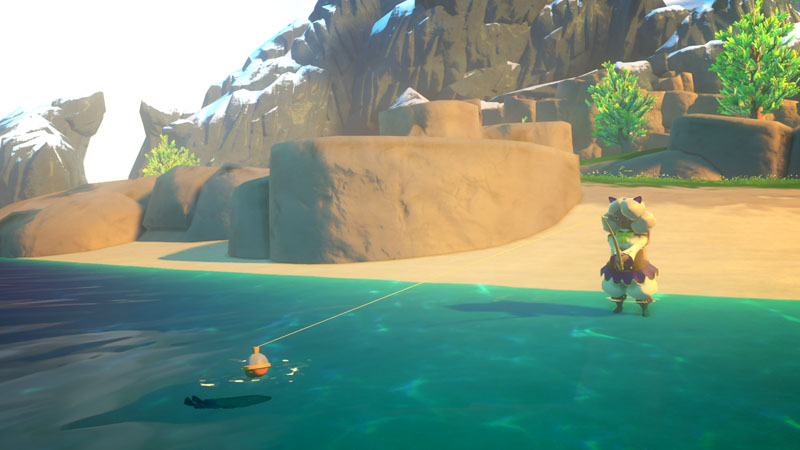 Yonder: The Cloud Catcher Chronicles - Screenshot 4