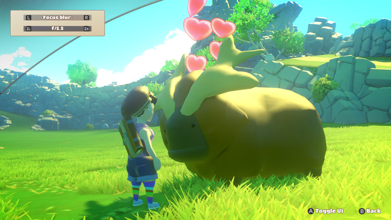 Yonder: The Cloud Catcher Chronicles - Screenshot 7