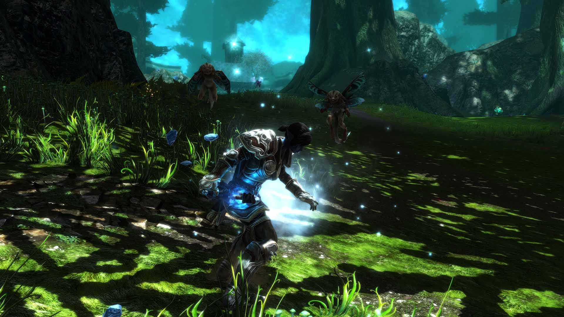 Kingdoms of Amalur Re-Reckoning - Screenshot 1