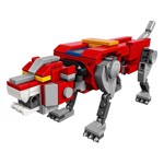 Voltron - Voltron LEGO Ideas - Screenshot 1