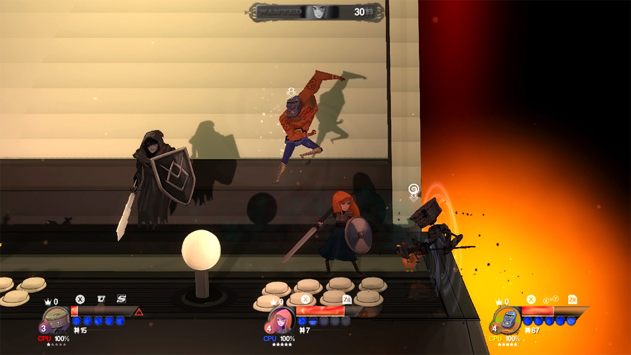 Bounty Battle - Screenshot 7
