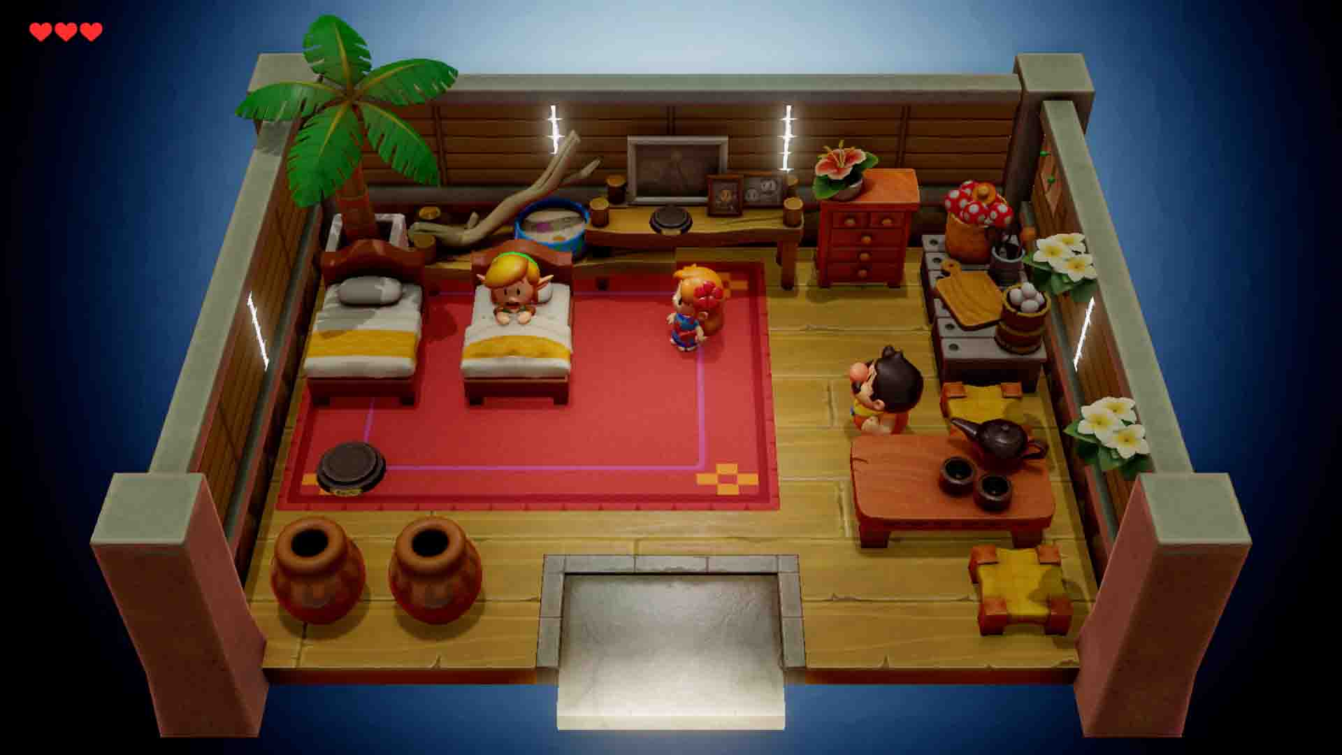 The Legend of Zelda: Link's Awakening - Screenshot 10
