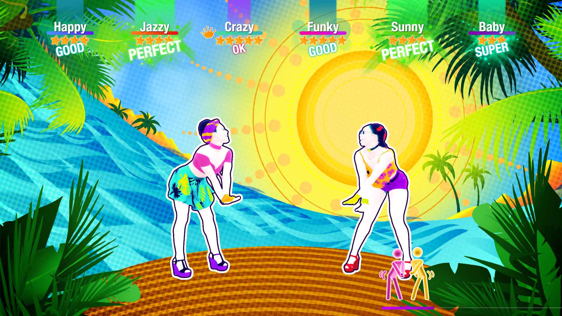 Just Dance 2020 - Screenshot 3
