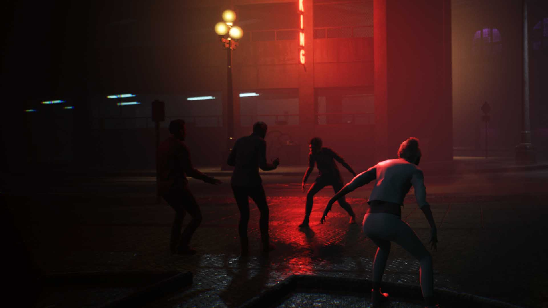 Vampire: The Masquerade - Bloodlines 2 Unsanctioned Edition - Screenshot 4