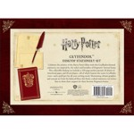 Harry Potter - Gryffindor Deluxe Stationery Set - Screenshot 1