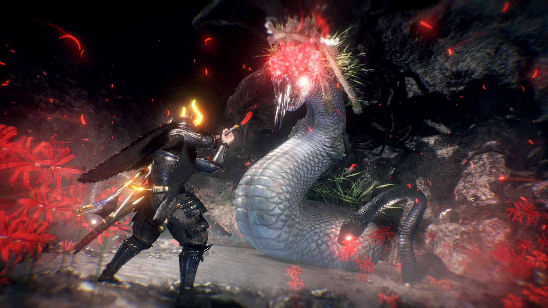 Nioh 2 Special Edition - Screenshot 3