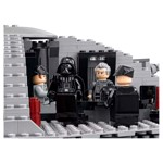 LEGO® - Star Wars - Death Star Space Station Building Kit with Star Wars Minifigures - Screenshot 7