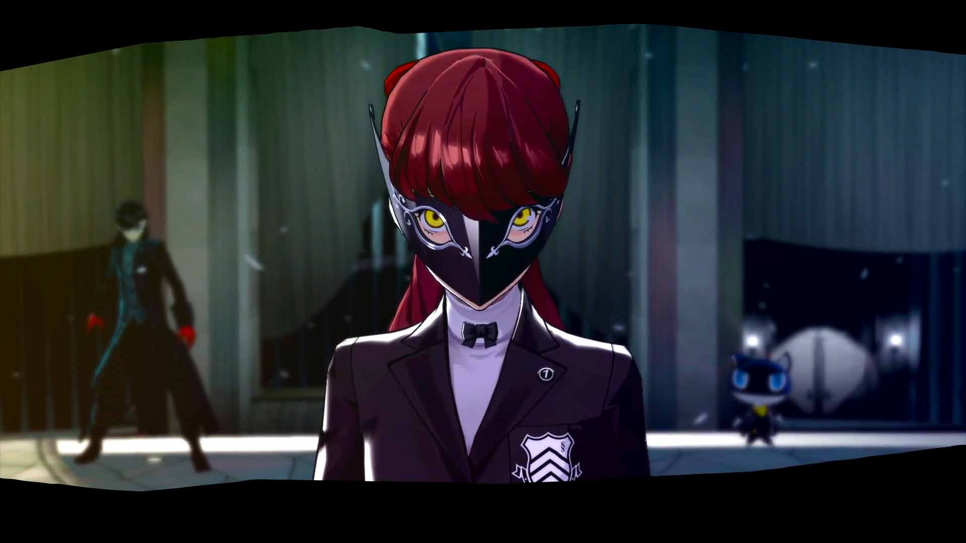 Persona 5 Royal Launch Edition - Screenshot 8